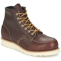 Shoes Men Mid boots Red Wing CLASSIC Briar Oil Slick