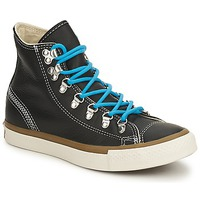 Shoes Hi top trainers Converse ALL STAR HIKER Black