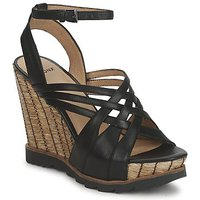 Shoes Women Sandals Bronx SCARLET  black