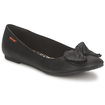 Shoes Women Flat shoes Rocket Dog VERA  BLACK
