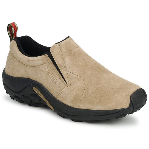 Shoes Men Water shoes Merrell JUNGLE MOC Taupe