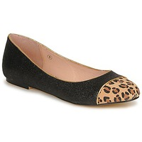 Shoes Women Flat shoes Ravel KENNEDY  BLACK