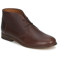 Shoes Men Ankle boots Hudson VIKING 2 Brown