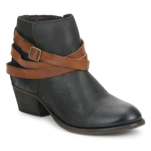 Shoes Women Ankle boots Hudson HORRIGAN Black