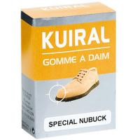 Shoe accessories Care Products Kuiral GOMME A DAIM 0.0