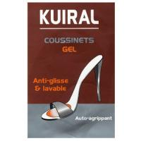 Shoe accessories Women Accessories Kuiral COUSSINET GEL 0.0