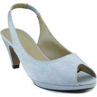 Sandals Marian low heel shoe