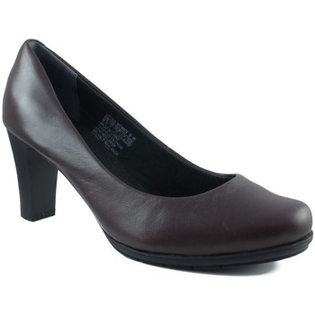 Shoes Women Heels Rockport shoes Pump extra cushy living woman BROWN
