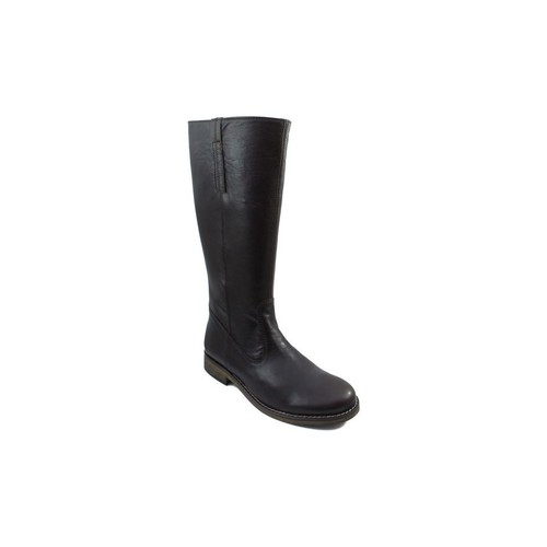 Shoes Women High boots Acebo's boot jacket girl or woman BLACK