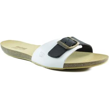 Sandals MTNG MUSTANG flat sandal