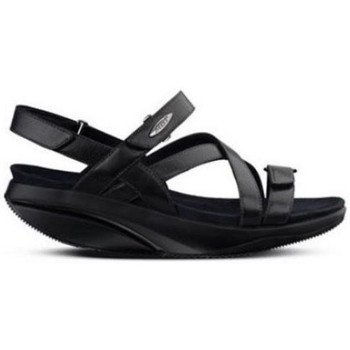 Shoes Women Sandals Mbt KIBURI W BLACK