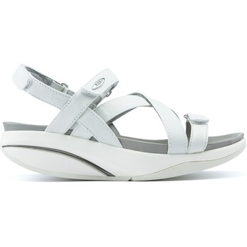 Shoes Women Sandals Mbt KIBURI W WHITE