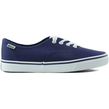 Low top trainers MTNG MUSTANG CANVAS