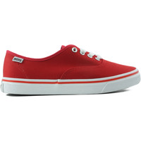 Shoes Women Low top trainers MTNG MUSTANG CANVAS RED