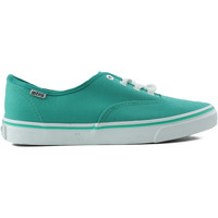 Shoes Women Low top trainers MTNG MUSTANG CANVAS GREEN