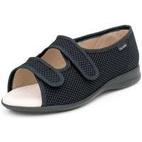 Shoes Women Sandals Calzamedi open orthopedic sandal BLACK