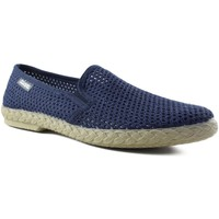 Shoes Men Espadrilles Cabrera REJILLA BLUE