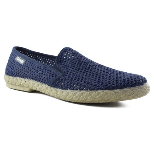 Shoes Men Espadrilles Cabrera  BLUE