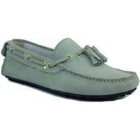 Shoes Men Loafers Café Noir Cafe Noir shoe castagna BEIGE
