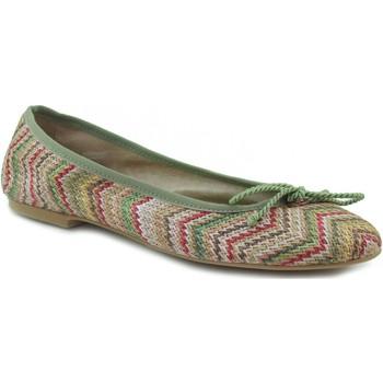 Flat shoes Oca Loca Shoes OCA LOCA RAFIA