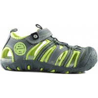 Shoes Children Sandals Biomecanics GARVALIN A GREEN