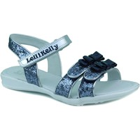 Shoes Children Sandals Lelli Kelly Lelli Kelly PAMELA BLUE