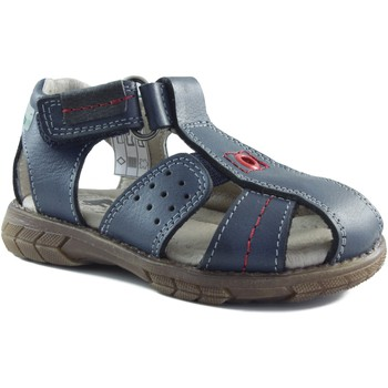 Shoes Children Sandals Gorila BIARRTIZ KING BLUE