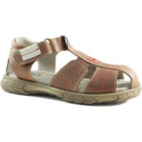 Shoes Children Sandals Gorila BIARRTIZ KING BROWN