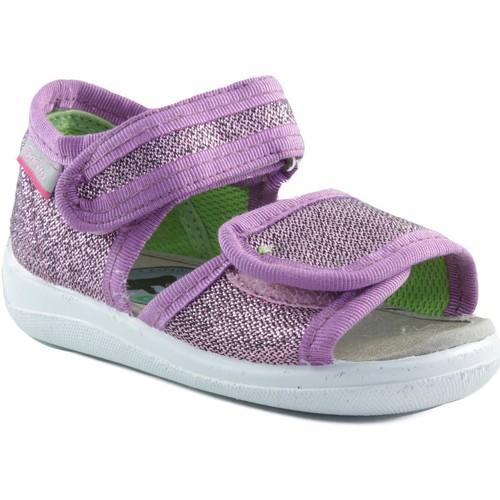 Shoes Children Sandals Gorila PARTY SUNNY PURPLE