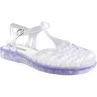 Shoes Children Sandals Ipanema RAIDERS  ARANHA KIDS TRANSPARENT