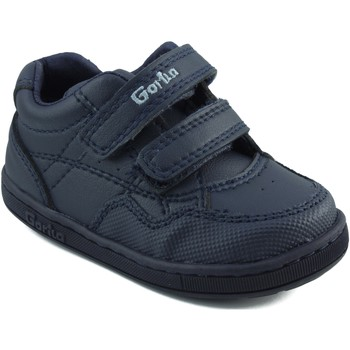 Shoes Children Low top trainers Gorila SPORT SHOES FOR KIDS MARINE