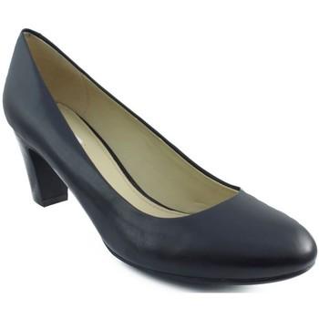 Shoes Women Heels Geox shoe room Mariec BLACK
