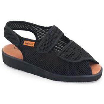 Shoes Women Sandals Calzamedi domestic postoperative BLACK