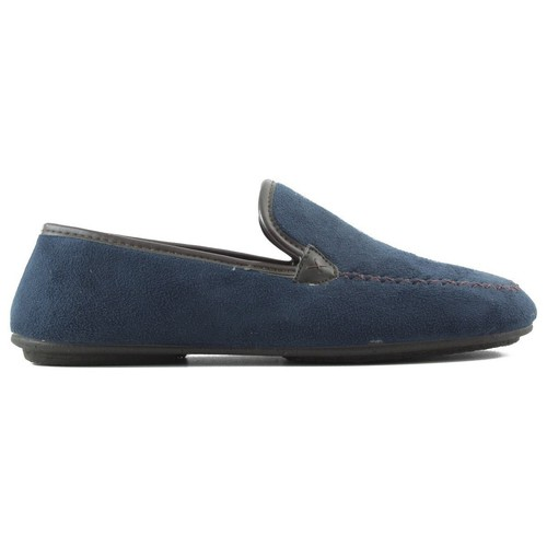 Shoes Women Loafers Cabrera domestic shoe comfortable MARINE