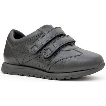 Shoes Women Shoes Calzamedi SHOES  VELCROS UNISEX BLACK