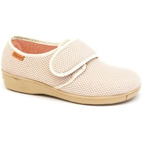 Shoes Women Slippers Calzamedi comfortable domestic postoperative BEIGE