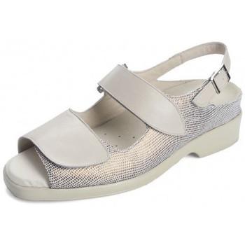 Shoes Women Sandals Dtorres ANIA BEIGE