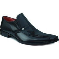 Shoes Men Loafers Ranikin RANKIN NATURE BLACK