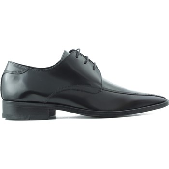 Shoes Men Derby Shoes Martinelli MEN WEDDING M BLACK