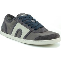 Shoes Boy Low top trainers Camper AF BOSFORO BROWN