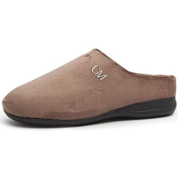 Shoes Slippers Calzamedi UNISEX BROWN