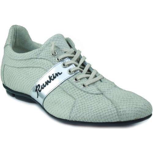 Shoes Men Low top trainers Ranikin RANKIN PARMA COLONIAL BEIGE
