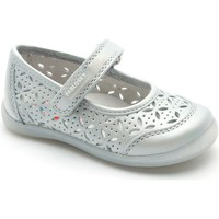 Shoes Girl Flat shoes Pablosky dancer with GREY