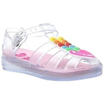 Shoes Girl Sandals Agatha Ruiz de la Prada Agatha Ruiz dela Prada sandals for water TRANSPARENT