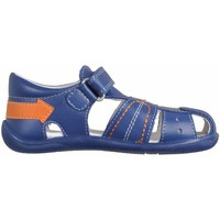 Shoes Boy Sandals Pablosky AMAZON BLUE