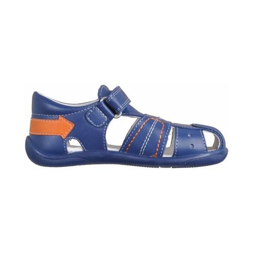 Shoes Boy Sandals Pablosky AMAZON BLUE