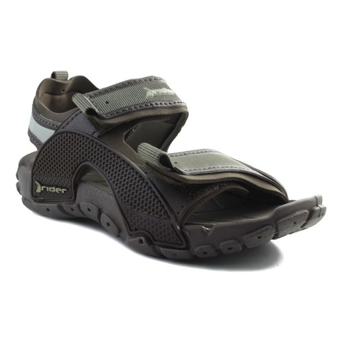 Shoes Boy Sandals Rider RAIDER TENDER VI BROWN
