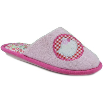 Shoes Children Slippers Hello Kitty HOUSE PINK