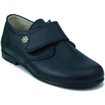 Shoes Boy Loafers Rizitos Ringlet blucher communion MARINE