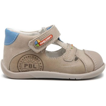 Shoes Children Sandals Pablosky AMAZON PIETRA BEIGE